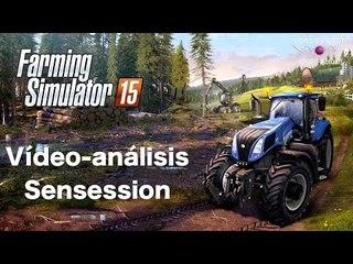 Análisis Farming Simulator 15 (PS4/Xbox O)