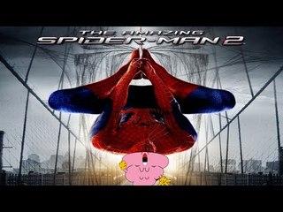 Juegos Truñacos #20: The Amazing Spider-Man 2