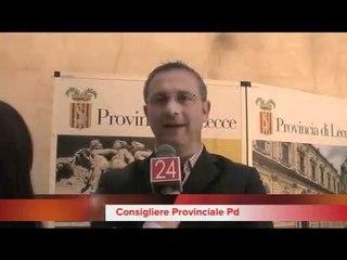 Tg 30 Maggio Leccenews24 politica, cronoca, sport, l'informazione 24 ore.