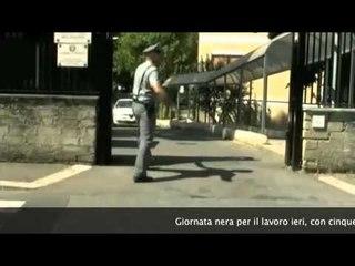 Leccenews24 Tg 7 Giugno: politica, cronaca, sport da Lecce e Salento