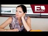"""Entrevista con Carolina Herrera de Báez, presenta su fragancia """"Sublime"""" / RSVP con Jessica y Regina"""