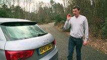 Review car - Audi A1 Hatchback 2017 review  Mat Watson Reviews