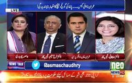 What was the plan of PMLN after Nawaz Sharif's disqualification Anchor Imran Khan