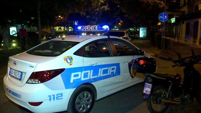 Përplasja me armë në Tiranë, në kërkim katër të rinj - Top Channel Albania - News - Lajme