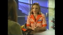 Sarah Michelle Gellar Buffy Bloopers Forgets Lines on Set of Buffy Vampire Slayer Compilat