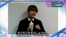 [VIETSUB] 170524 BTS Taehyung message for Park Seo Joon FanMeeting In Japan