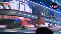 [ENG SUB] 170801 KARD Show Champion Behind