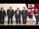 Peña Nieto presenta estrategias para mejorar exportaciones / Dinero con Rodrigo Pacheco