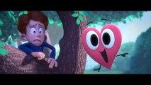 Un court métrage en animation 3D qui fait polémique pour le sujet qu'il traite