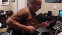 One Note Samba Conti bars 1 - 16