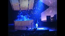 Muse - Invincible, Nantes Zenith, 12/17/2006