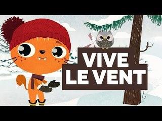 Vive Le Vent - Chanson de Noël - Le Monde Des Zibous