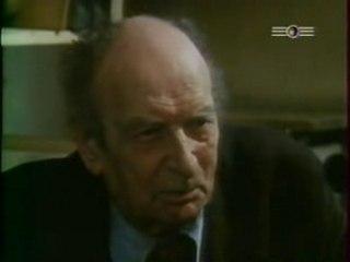 Vidéo de Philippe Soupault
