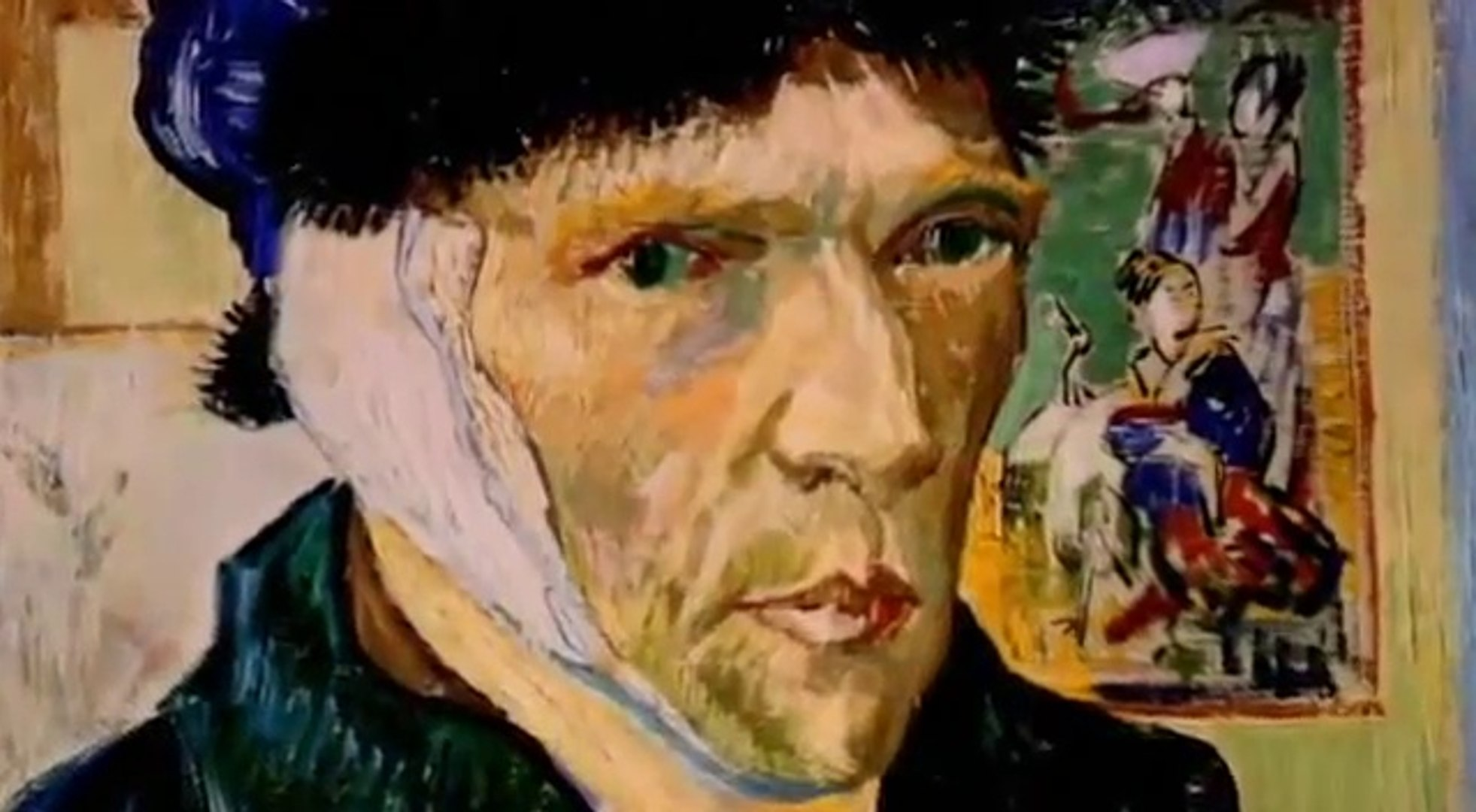 THE POWER OF ART - VINCENT VAN GOGH - BBC - Discovery History Biography Documentaries (full document