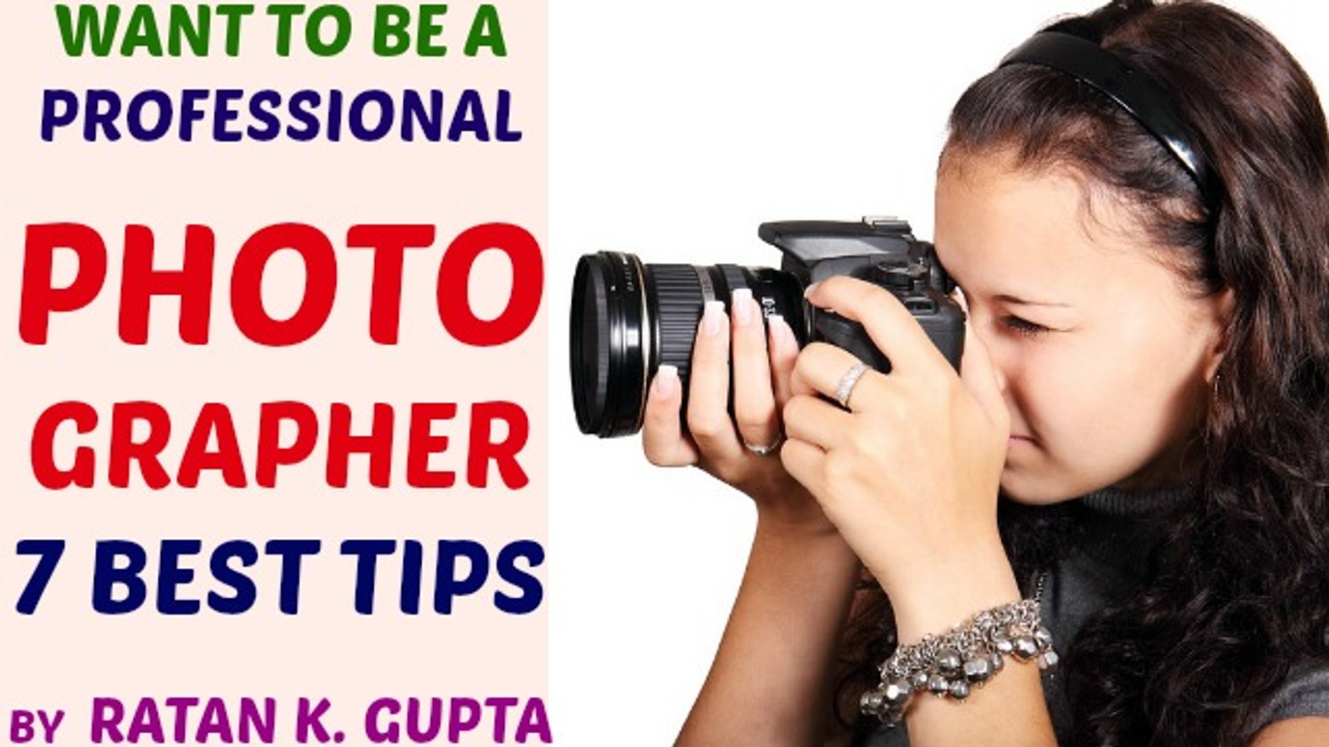 photography tips