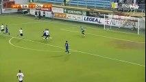 NK Široki Brijeg - NK Čelik / 2:0 Krstanović