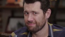 """Billy Eichner on 'Billy on the Street': """"It's My Baby"""" 