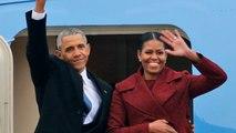 Michelle Obama Shares Sweet Birthday Tribute To Barack Obama