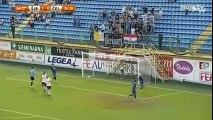 NK Široki Brijeg - NK Čelik 4:0 [Golovi] (4.8.2017)