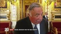 Sénat : Michel Mercier visé par une enquête préliminaire