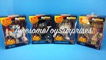 Star Wars Movie Play-Doh Surprise Yoda Mr. Potato Head Pop Taters Star Wars Toys Series