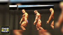 Mr. Universe Or Mr. Olympia? | This Or That?