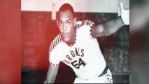 Lucious Jackson Small College Basketball HOF Induction