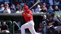 Fantasy Baseball Player Update: Rhys Hoskins
