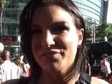 MMA Star Gina Carano