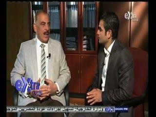 #غرفة_الأخبار   لقاء خاص مع الدكتور عمرو قنديل وكيل وزارة الصحة للطب الوقائي