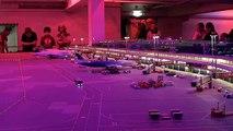 Complet Hambourg dans pays des merveilles aéroport merveilles miniature HD 1080p partie 3/3 airpor miniature