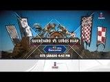 Querétaro vs. Lobos BUAP en Imagen Televisión   Imagen Deportes