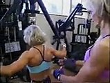 Bodybuilding (shoulder exercises, bicep workouts, bodybuilding videos) -, tv 2017 & 2018