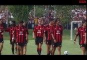 Gol indimenticabili Shevchenko ● Roma Milan 1 2 ● campionato 2003/04