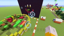 stampy Minecraft Xbox Building Time Salad Land {18}