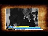 Today's History 9 Mei 1860 Sir James Matthew Barrie Lahir - IMS