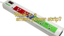 How to use a smart power strip
