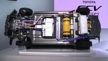 Toyota e Mazda, alleanza per produrre auto elettriche negli Usa
