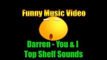 Entertainment Remix Music - Funny music- Darren - You & I [Top Shelf Sounds Release] - NCS - NCS Music-Nocopyrightsounds