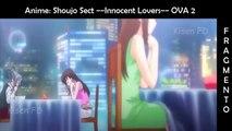 Shoujo Sect Fandub latino OVA 2 fragmento [Especial +1200 subs]