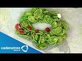 Postres navideños / Postres navideños rápidos / Recetas para Navida