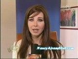 Nancy Ajram Scoop 2006 about Lebanon