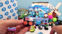 Thomas Minis 2016 - All Waves! Wave 1, Wave 2, Wave 3 and Wave 4!