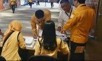 Rapimnas Hanura Bahas Calon Pendamping Jokowi 2019