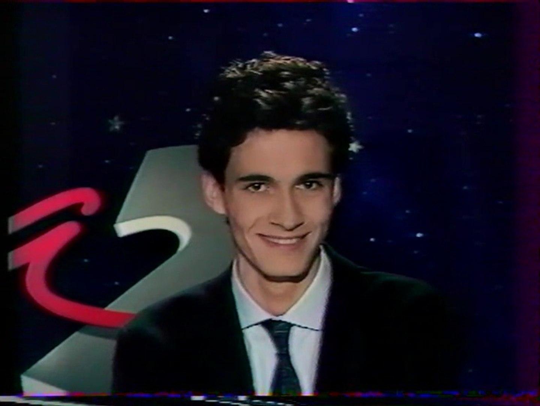 """Antenne 2 - 3 Juin 1990 - Teaser, speakerin, pubs, début """"Roland Garros 90  : Morceaux Choisis"""" - Vidéo Dailymotion"""