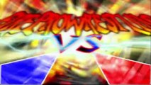 Fire Pro Wrestling Returns WWF Legends vs. WCW Legends