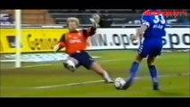 Peter SCHMEICHEL vs Oliver KAHN//Batallas de Leyendas/Highlights HD
