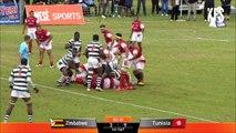 La Tunisie décroche sa première victoire dans la Coupe d'Afrique