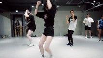 Candy Dillon Francis ft.Snappy Jit / Jane Kim Choreography
