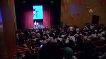 Diyanet İşleri Başkanlığı Doğu ve Güneydoğu Öğrencileri Yaz Etkinliği Kapanış